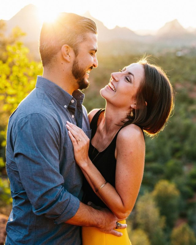 Yummy Sedona magical proposal! ✨She was absolutely shocked that he proposed when he did and that I was hiding in a bush waiting for a good 15 mins. There are some moments in life that are so unfiltered and so caught off guard they are rare and far between. I love to be in the in between to document what will never happen again. #sedonapropsal