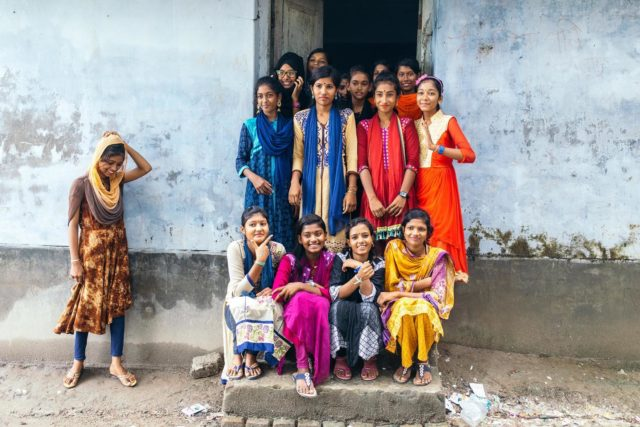 International Day of the Girl is today!!! A day to celebrate the strength, beauty, and intelligence of girls around the world. This day is a reminder that millions of girls around the world face inequality and exploitation, and that we can come alongside them in their pursuit of justice and equality. ⁣ ⁣ I had the opportunity last year to visit Bangladesh, where the head quarters of @speakupforthepoor is, to photograph, learn, and meet these amazing girls. Daily they are faced with challenges of child marriage and poverty but yet they are pursuing education to enhance their futures. Speak up is educating more than 1,500 girls in Bangladesh and giving them hope in a future of purpose, passion, and education!⁣ ⁣ My business and I support these girls through sponsoring their education for only $35 a month. That's a one nice meal out with a drink if you think about it. Would you consider sponsoring a girl in Speak Up's Girls Education Program as well? ⁣ ⁣ If you would like to learn more about @speakupforthepoor or the lives of these girls please DM me or go to  www.speakupforthepoor.org/donate/⁣ ⁣ #interntionaldayofthegirl #speakupforthepoor