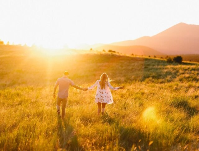 Sharing 4 of my favorite Flagstaff locations to get eloped at on the blog!! Can you guess any of them?   Sedona is a lovely place to get eloped but let us not forget about our mountains, aspens, and sunsets here in Flagstaff. It's truly a magical place, especially in the summer. I also share where to stay, eat, and vendors for an elopement! Link in profile
